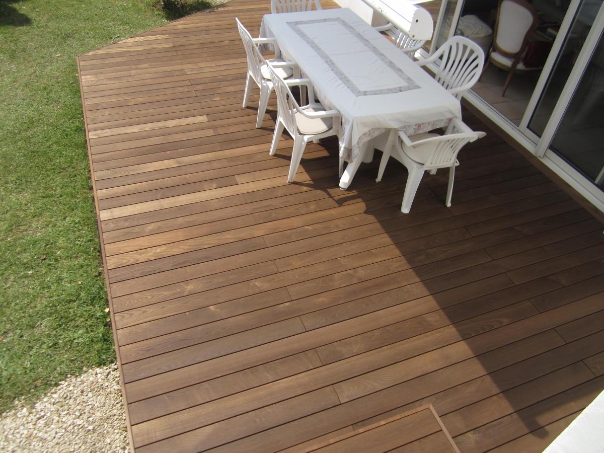 Pose terrasse bois sur l'Île de Ré (17)