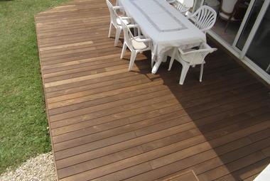 Terrasse 2 niveaux sur l'Île de Ré (17)