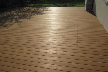 Terrasse bois Kébony® à Châtelaillon-Plage (17)