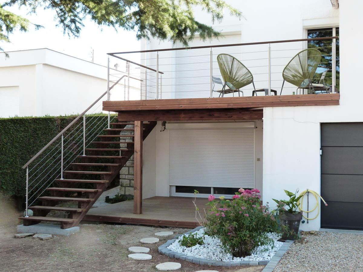 Extension balcon à Royan (17)