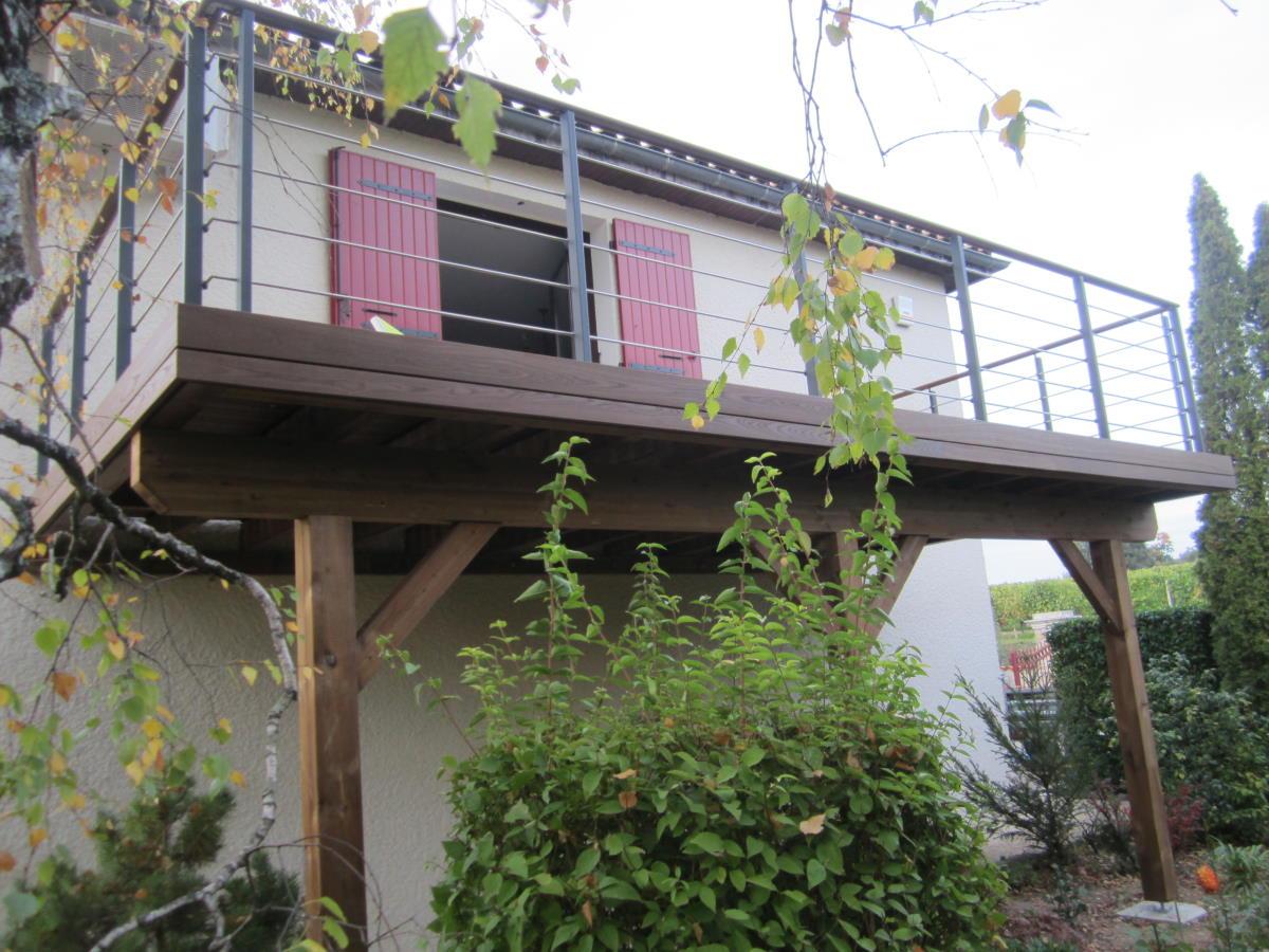 Terrasse sur poteaux à Cognac (16)